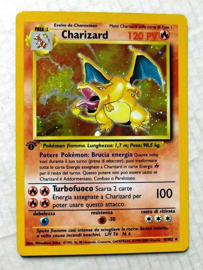 Charizard Pokémon  Bulbapedia the communitydriven